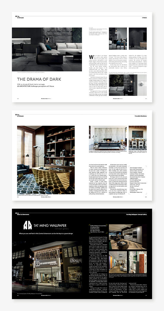 THE SOURCE homepage showcase c 01 - Contents