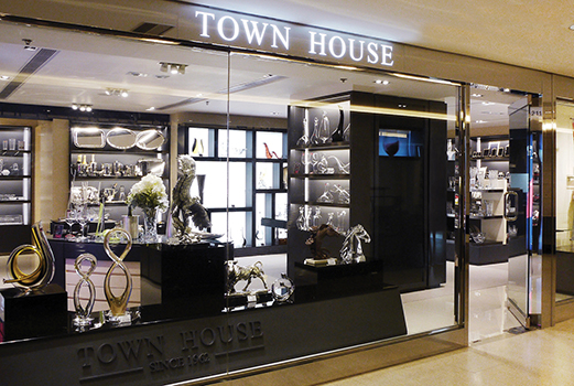 THE SOURCE vote showroom townhouse index - MUST-GO SHOWROOMS