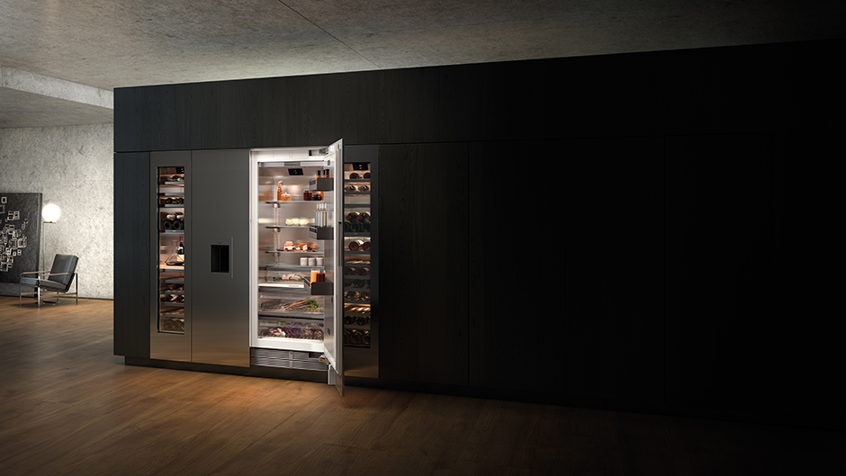 THE SOURCE vote heroproduct gaggenau vario 400 series cover - HERO PRODUCTS