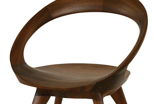 THE SOURCE vote heroproduct Gankooyaji walnut chair index - HERO PRODUCTS
