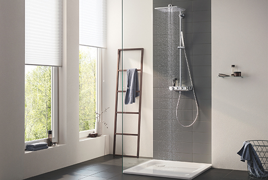 THE SOURCE vote heroproduct Grohe Euphoria SmartControl index - HERO PRODUCTS