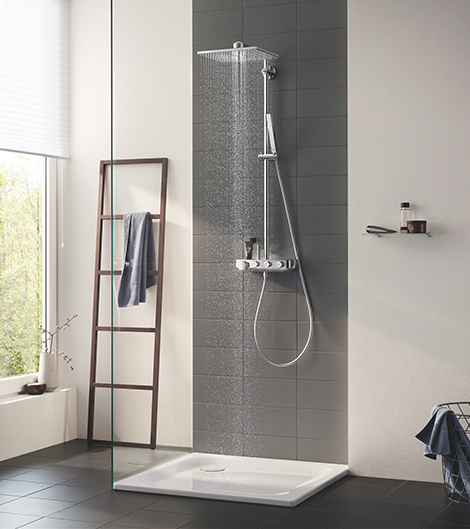 THE SOURCE vote heroproduct grohe euphoria smartcontrol cover - HERO PRODUCTS
